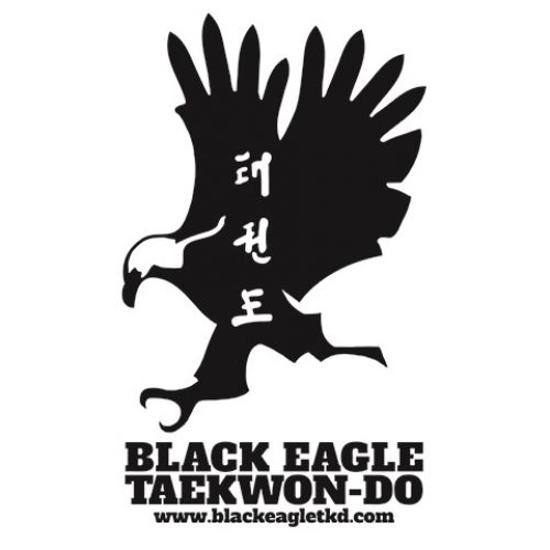 Black Eagle Taekwon-Do – Kangasala