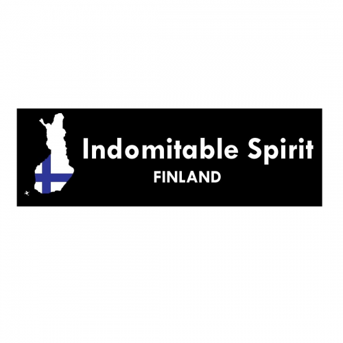 Indomitable Spirit Finland