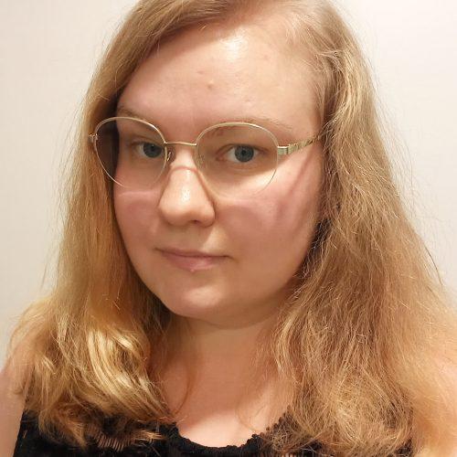 Krista Mäkinen
