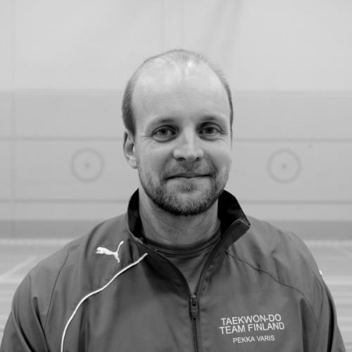 Pekka Varis