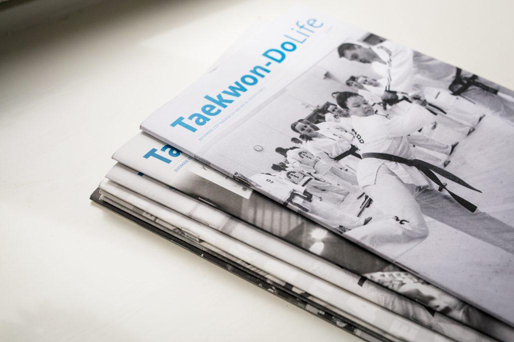 Taekwon-Do Life