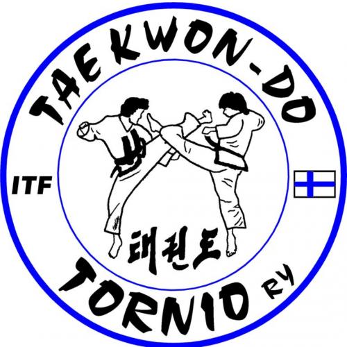 Taekwon-Do Tornio