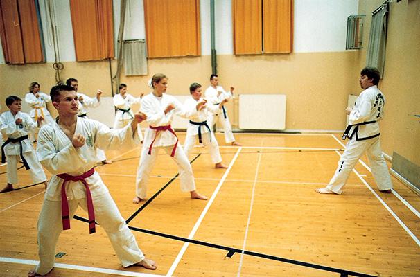Suomen ITF Taekwon-Do