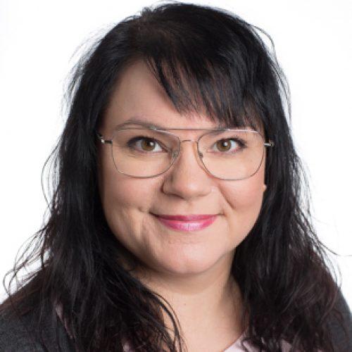 Tanja Hammare